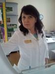 Сибагатова Евгения Геннадьевна