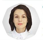Дорохина Яна Олеговна