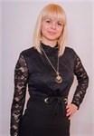 Корсакова Ирина Михайловна