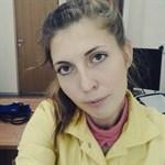 Вострикова Юлия Олеговна