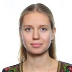 Назаренко Мария Алексеевна