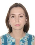 Сергеева Алена Александровна