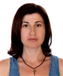Чесебий Сусанна Аслановна