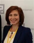 Власова Юлия Ивановна