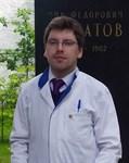 Анисимов Николай Алексеевич