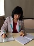 Бацанюк Татьяна Евгеньевна