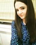 Кичко Мария Евгеньевна