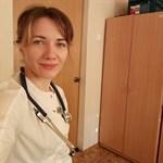 Джумаева Надежда Николавна