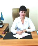 Ботвинова Наталья Валентиновна