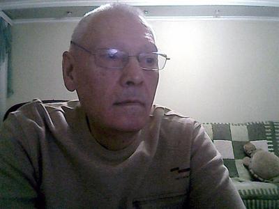 Богданов Игорь Олегович