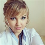 Подгорная Екатерина Владимировна