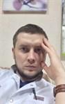 Кашин Михаил Валерьевич