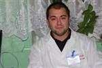 Грабарь Михаил Владимирович