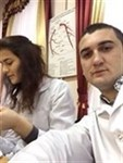 Джафаров Фуад Мюхубали Оглы
