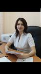 Дзарахохова Виктория Маратовна