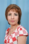 Шагиева Анися Мансуровна