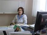 Мухутдинова Лилия Рафаильевна