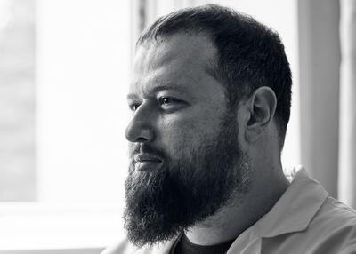 Гребенюк Александр Ярославович