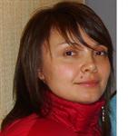 Кучеренко Ольга
