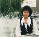 Ткаченко Ольга Дмитриевна