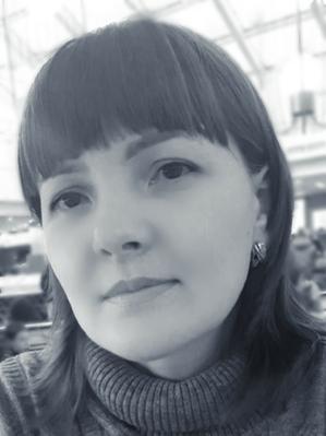 Копылова Ольга Игоревна
