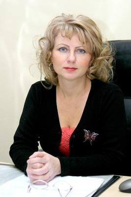 Колосова Ирина Петровна