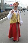 Окулова Ольга Викторовна