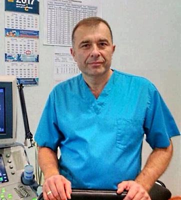 Корчак Игорь Ярославович