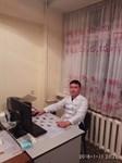 Шамурзаев Нуралы Абдилазизович