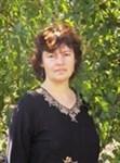 Аршинова Ирина Николаевна