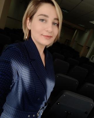 Понятова Амира Ивановна