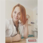 Саруханян Юлия Павловна