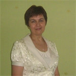 Чемезова Любовь Александровна