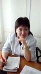 Хайрбаева Зульфия