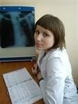 Задворнова Елена Викторовна