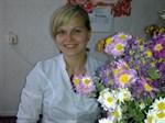 Шаповалова Елена