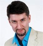 Боголюбов Михаил Владимирович