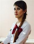 Сычева Юлия Андреевна