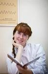 Степанова Юлия Евгеньевна