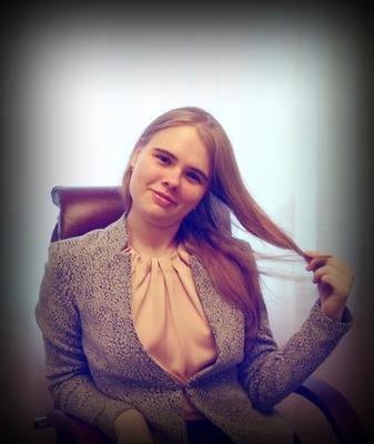 Зубарева Александра Анатольевна