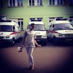 Ярцева Анастасия Геннадьевна