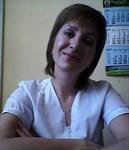 Петровская Лариса