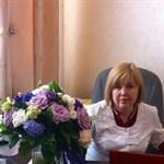 Ночовная Наталья Петровна