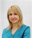 Нани Ольга Евгеньевна