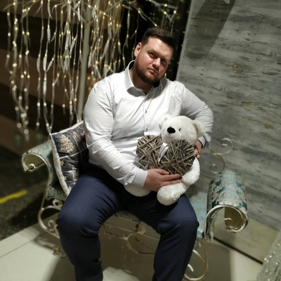 Лунгул Сергей Сергеевич