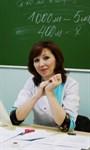 Фесенко Ирина Сергеевна
