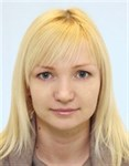 Казюрина Ирина Николаевна