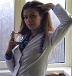 Алексеева Елена Николаевна