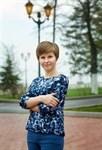 Корженкова Анастасия Викторовна