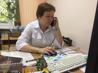 Петрова Виктория Николаевна